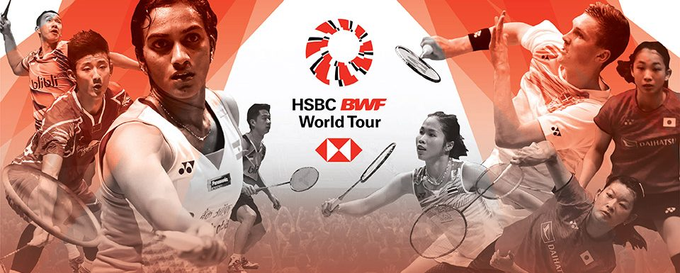 BWF World Tour 2018 Concludes  Complete List of Winners 34291a0e4