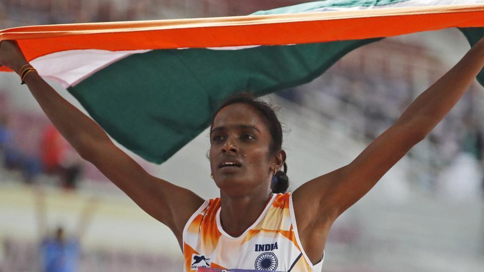 Asian Athletics Championships: India Finishes Fourth