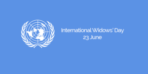 International Widow's Day: 23 June