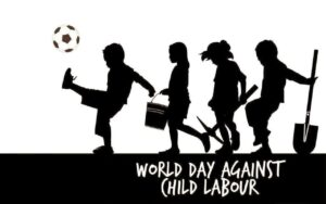 World Day Against Child Labour: 12 June