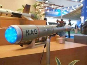 DRDO successfully tested 3 Nag missiles in Pokhran_50.1
