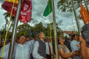 Sri Lanka inaugurates model village built with Indian assistance_50.1