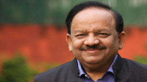 Dr Harsh Vardhan celebrates the 110th Annual Day of NCDC_50.1