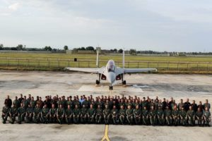 Indo-French Joint Air Exercise Garuda-VI Begins_50.1