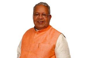 Kalraj Mishra appointed Himachal Pradesh Governor_50.1