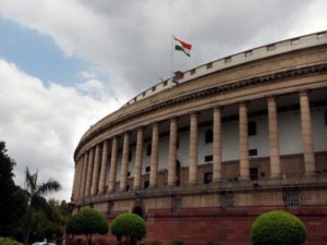 Rajya Sabha passed the Central Universities (Amendment) Bill, 2019_50.1