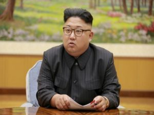 North Korea revises constitution_50.1