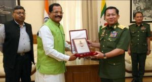 India, Myanmar signs MoU on Defence Co-Operation_50.1