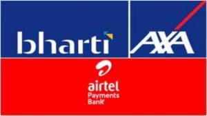 Airtel Payments Bank to sell Bharti AXA Life's term insurance_50.1