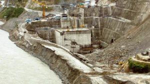 Cabinet approves to 2,880MW hydel project in Dibang_50.1