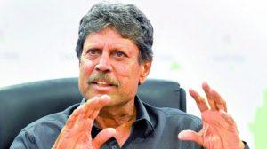 Kapil Dev led CAC to pick Team India's head coach_50.1