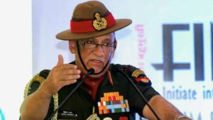 Army Chief releases Kargil Tribute Song_50.1