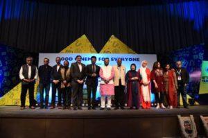 Prakash Javadekar inaugurates 10th Jagran Film Festival_50.1