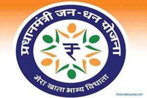Deposits in Jan Dhan Yojana accounts crosses Rs 1 lakh crore_50.1