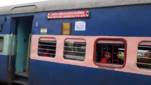 'Pink coaches' introduced by the Northeast frontier railway_50.1