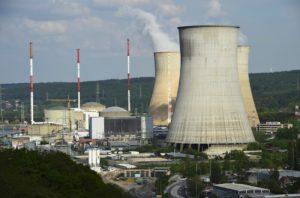 Kaiga Atomic Energy station sets a World record_50.1