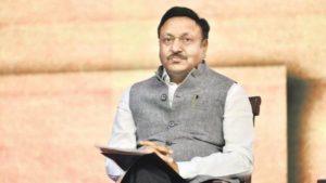 Rajiv Kumar appointed Finance Secretary_50.1