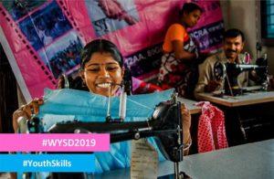 World Youth Skills Day: 15th July_50.1