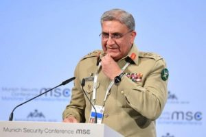 Qamar Javed Bajwa's term extended as Pakistan's Chief of Army Staff_50.1
