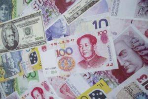 U.S. labels China a 'currency manipulator'_50.1