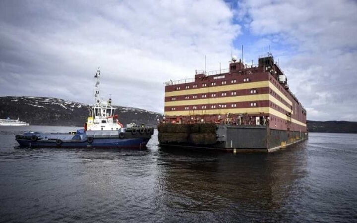 Russia launches floating nuclear reactor in Arctic_50.1