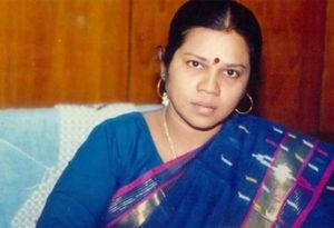 Former T.N. Minister Jennifer Chandran passes away_50.1