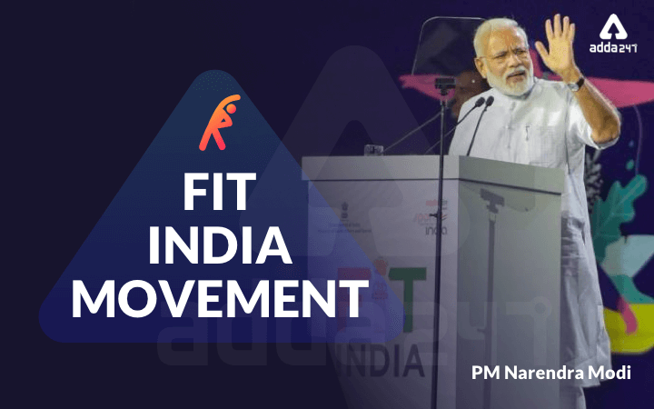 Prime Minister launches Fit India Movement_50.1