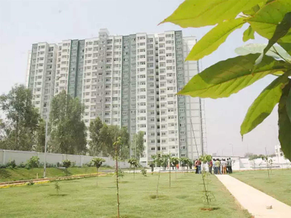 """Maharashtra cabinet clears the """"vertical property rules""""_50.1"""