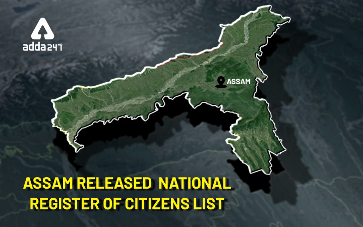 "Most awaited ""Assam's National Register of Citizens List"" released_50.1"