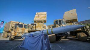 """Iran unveils new missile defence system """"Bavar-373""""_50.1"""