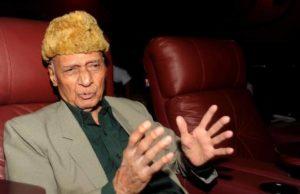 Veteran music composer Mohammed Zahur Hashmi passes away_50.1