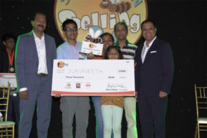 Indian-American teen wins South Asian Spelling Bee competition 2019_50.1
