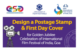 MIB launches a competition for designing Postage Stamp_50.1