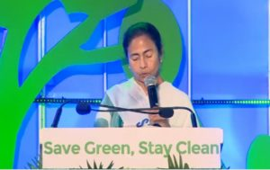 West Bengal launches awareness campaign 'Save Green, Stay Clean'_50.1