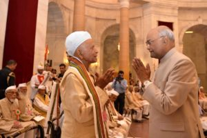 President hosts 'At Home' reception for Freedom Fighters_50.1
