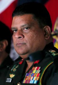 Shavendra Silva appointed as Commander of the Sri Lankan Army_50.1