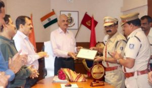 Odisha police station in top 10 in India_50.1