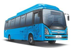 5595 electric buses sanctioned under FAME scheme_50.1