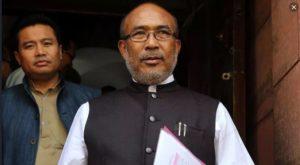 "Manipur CM launches ""School Fagadaba"" scheme_50.1"