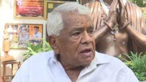 Former Madhya Pradesh CM Babulal Gaur passes away_50.1