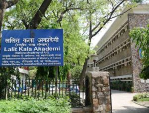 Lalit Kala Akademi celebrates 65th Foundation Day_50.1