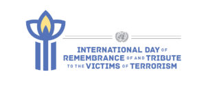 International Day of Remembrance and Tribute to the Victims of Terrorism: 21 August_50.1
