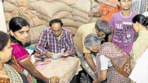 One Nation One Ration Card scheme launched on pilot basis in 4 States_50.1