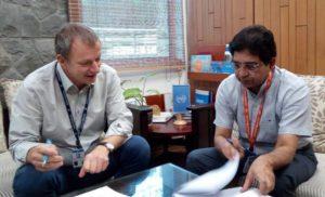 UNIDO and NISE to partner for skill development program_50.1