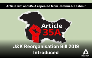 Art - 370 and Art -35-A revoked from J&K by GOI_50.1