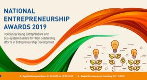 4th edition of National Entrepreneurship Awards, 2019_50.1