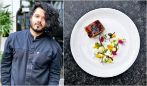 Priyam Chatterjee becomes 1st Indian chef to win French honour_50.1