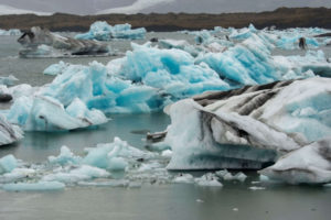 "Iceland commemorates 1st glacier ""Okjokull"" lost to climate change_50.1"