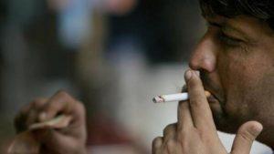 "New set of health warnings on ""Tobacco packs""_50.1"