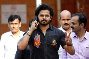 Sreesanth's Life Ban on cricket reduced to 7 Years_50.1